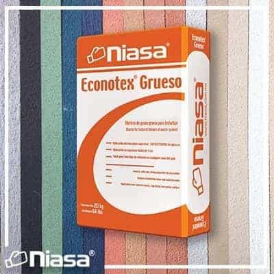 Econotex Grueso Niasa