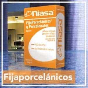 FijaPorcelánicos y Porcelanatos Niasa