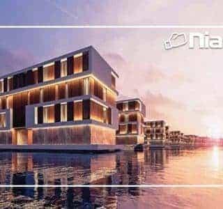 Arquitectura para el mundial 2022